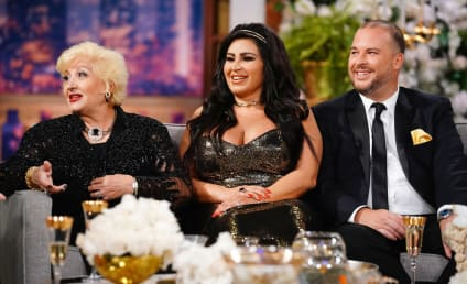 Watch Shahs of Sunset Online: Season 7 Episode 14