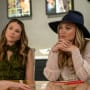 Why Are You Wearing That Hat? - Younger Season 6 Episode 4