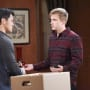 Will Moves In - Days of Our Lives