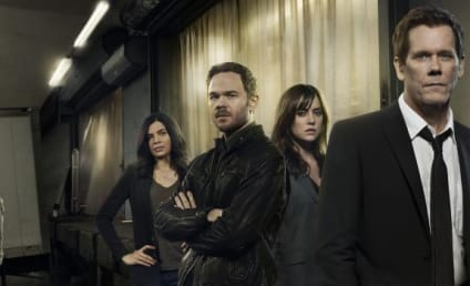"The Following Producer Teases End of ""Joe Carroll Chapter,"" New Challenges Ahead"