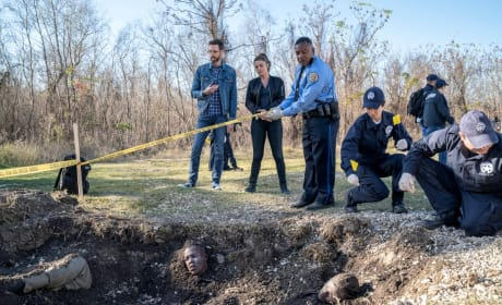 Trouble Pit - NCIS: New Orleans Season 5 Episode 15