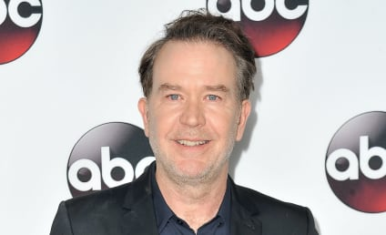 How to Get Away with Murder Adds Timothy Hutton as Series Regular