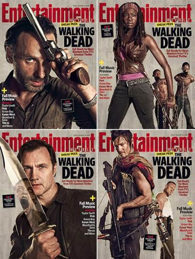EW cover Pics