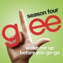 Glee cast wake me up before you go go