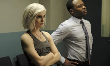 iZombie Season 5 Episode 2 Review: Dead Lift