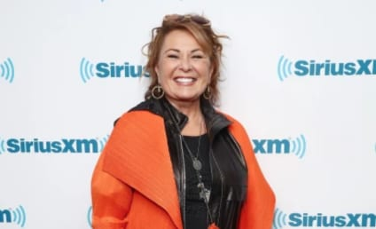 Roseanne Barr Reacts to Being Killed Off on The Conners
