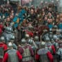 Battle - Vikings Season 5 Episode 3