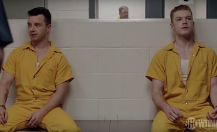 Shameless Season 10 Trailer Teases Trouble for Ian and Mickey