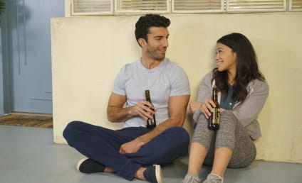 Watch Jane the Virgin Online: Season 5 Episode 11
