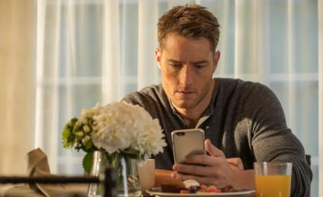 Kevin Makes Amends - This Is Us Season 2 Episode 13