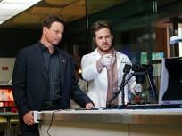 CSI: NY Season 7 Episode 22