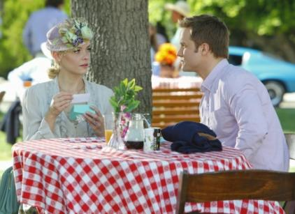 Watch Hart of Dixie Season 1 Episode 5 Online