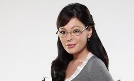 Lindsay Price as Joanna Frankel