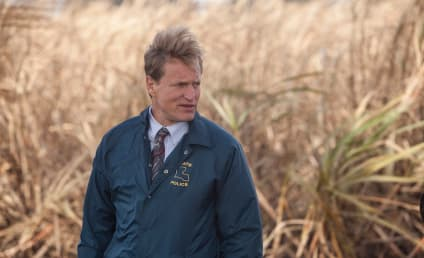 True Detective Review: Do You Believe In Ghosts?