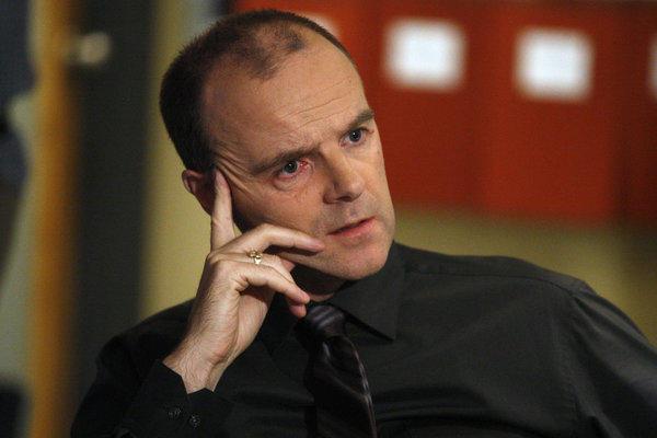 Brian F. O'Byrne as Duffy