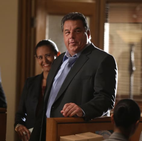 Bad Attitude - Blue Bloods Season 9 Episode 3