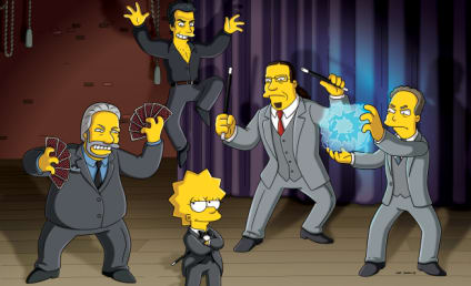 "The Simpsons Review: ""The Great Simpsina"""