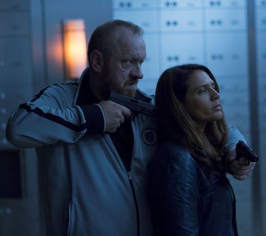 Taken Hostage Season 1 Episode 5