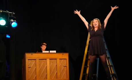Community Theater - Crazy Ex-Girlfriend