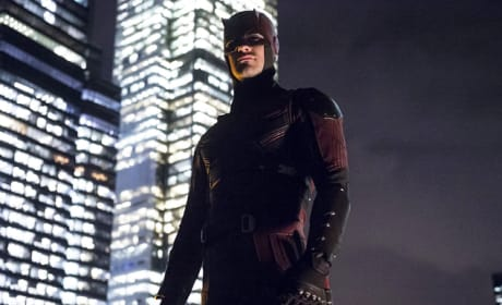 Matt Murdock Suits Up - Daredevil Season 1 Episode 13