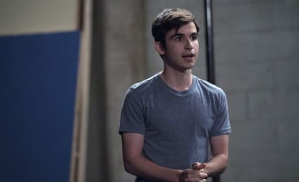 Rise Season 1 Episode 3 Review: What Flowers May Bloom