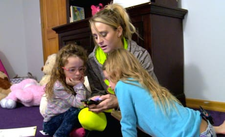 With the Gals - Teen Mom 2