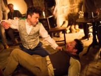 A Fight - Houdini & Doyle
