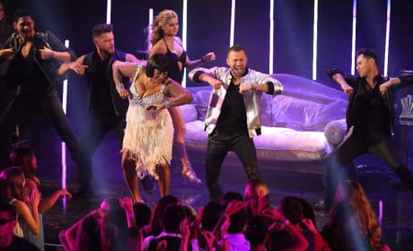11 Favorite Dances from Dancing With the Stars Season 20