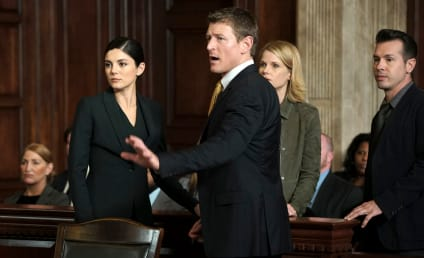 Chicago Justice: Canceled After One Season at NBC!