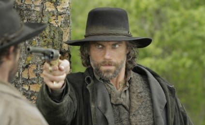 Hell on Wheels Review: Hunting for Harper
