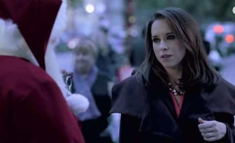Family for Christmas Trailer: A Hallmark Channel Christmas Keepsake Week Premiere!