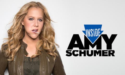 Insider Amy Schumer