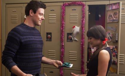 Glee Review: Ho, No, No
