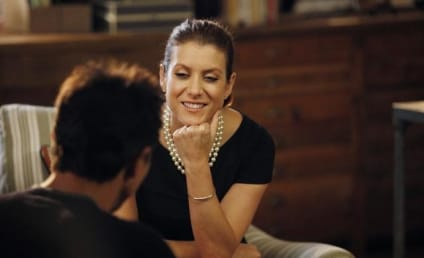 Grey's Anatomy's Kate Walsh Speaks On Potential Return