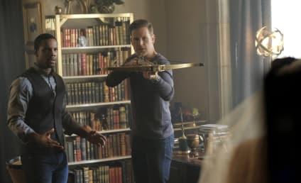 TV Ratings Report: Legacies, Supernatural Rise
