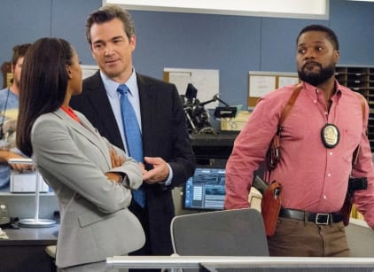 Watch Major Crimes Season 3 Episode 5 Online