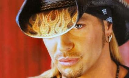 Bret Michaels: Rocking, Loving Across the Country