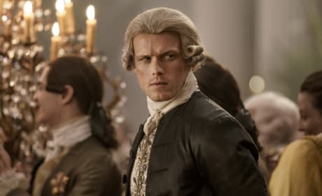 Scottis Provoctateur - Outlander Season 3 Episode 12
