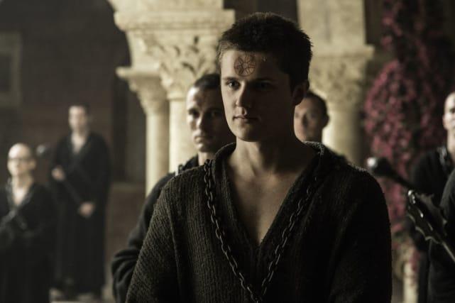 Lancel In Danger? - Game of Thrones Season 6 Episode 8
