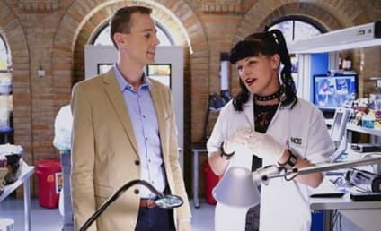 Watch NCIS Online: Season 14 Episode 4