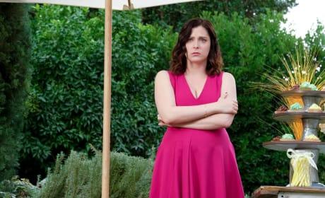 Facing Her Fears - Crazy Ex-Girlfriend