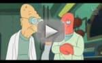 Return of Futurama