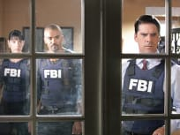 Criminal Minds Season 6 Episode 3