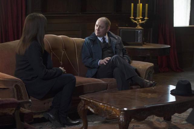 Red Talks to Liz
