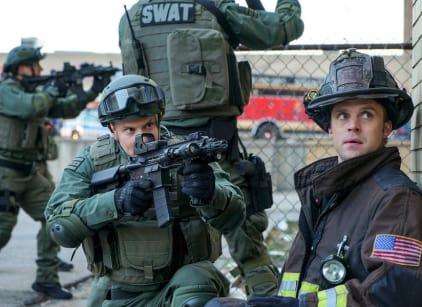 Watch Chicago Fire Season 4 Episode 13 Online