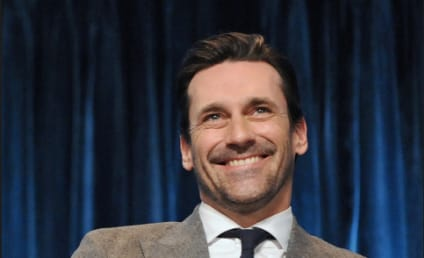 Mad Men at PaleyFest: Looking Back, Way Ahead