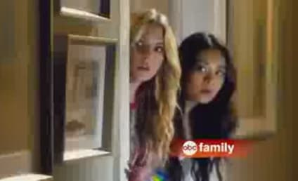 Pretty Little Liars Summer Finale Promo: Emily in Trouble!
