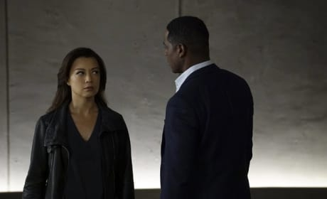 Melinda Confronts Andrew - Agents of S.H.I.E.L.D. Season 3 Episode 7
