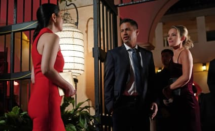 Magnum P.I. Season 1 Episode 13 Review: Day of the Viper