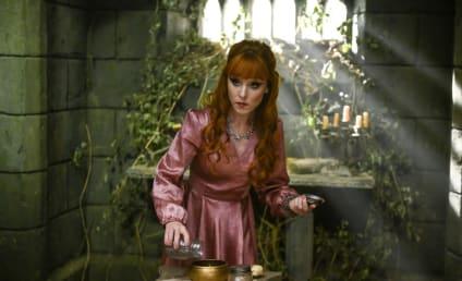 Watch Supernatural Online: Season 15 Episode 3